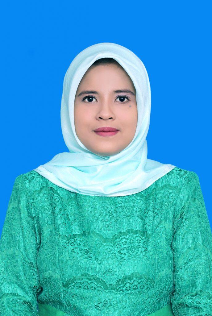 dr. Titis Dwi Tanti, Sp.PD