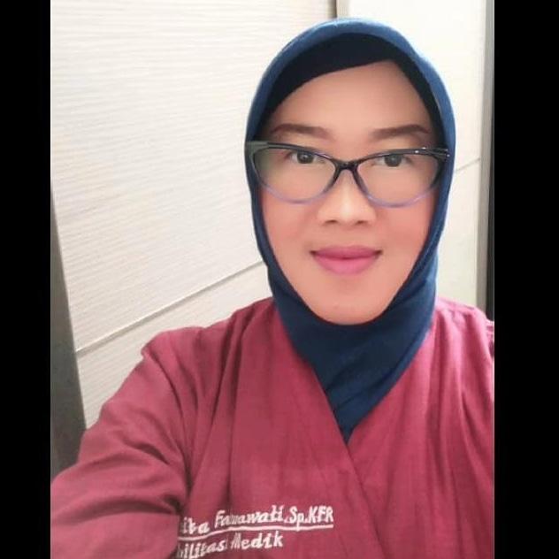 dr. Yulia Fatma Wardani, M.Sc., Sp.A
